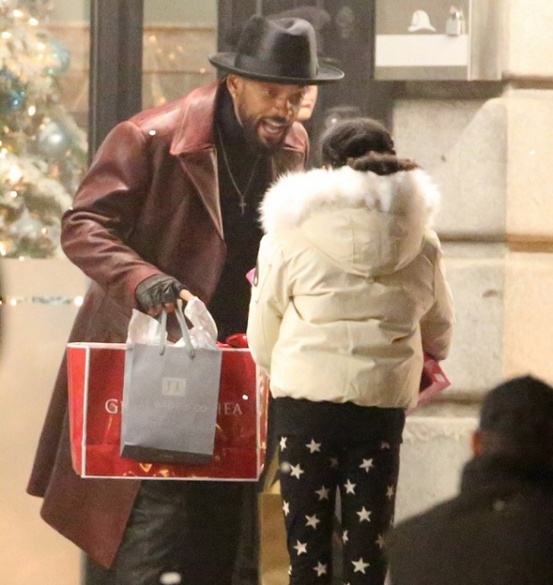 Suicide Squad_First Look At Deadshot_Will Smith  (3)