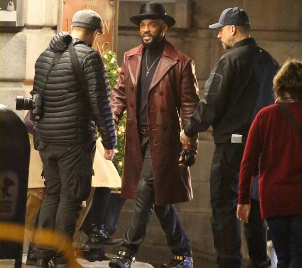 Suicide Squad_First Look At Deadshot_Will Smith  (4)