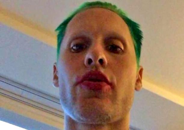 Suicide Squad_Jared Leto_The Joker