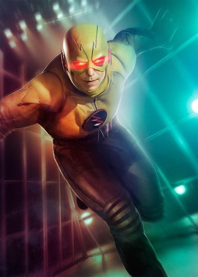 The Flash_Reverse Flash