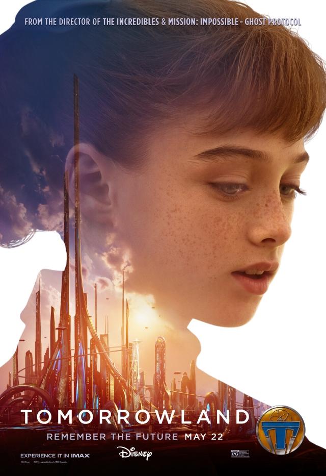 Tomorrowland_IMAX Poster2