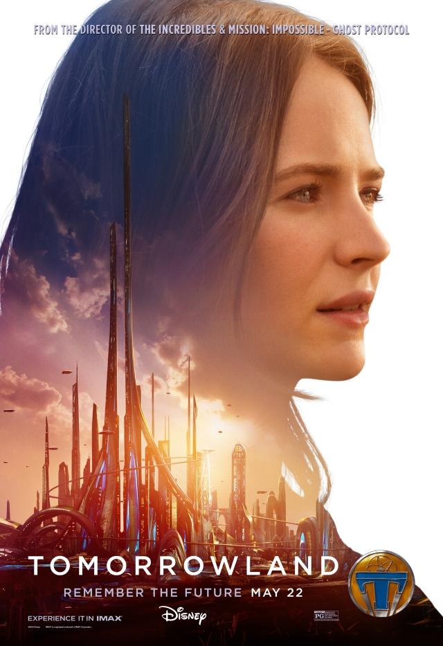 Tomorrowland_IMAX Poster3