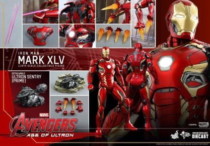 Avengers_Age of Ultron_Hot Toys_Iron Man Mark XLV (15)