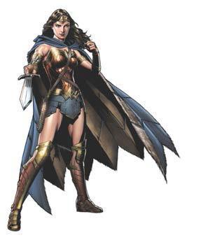 Batman v Superman_Dawn of Justice_Wonder Woman2