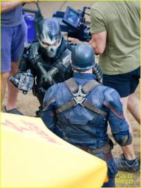 Captain America_Civil War_Cap vs Crossbones_Set Photo (10)