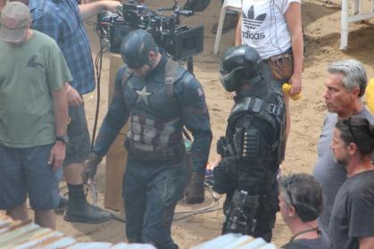 Captain America_Civil War_Cap vs Crossbones_Set Photo (11)