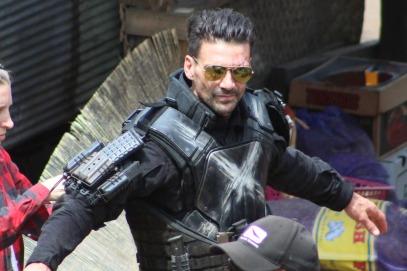 Captain America_Civil War_Cap vs Crossbones_Set Photo (8)