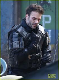 Captain America_Civil War_Cap vs Crossbones_Set Photo (9)