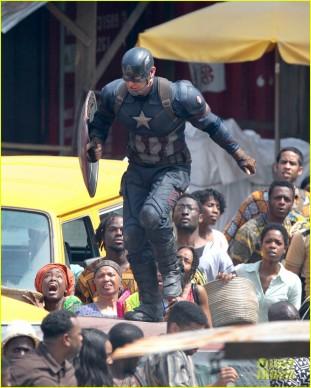 Captain America_Civil War_Set Photo5