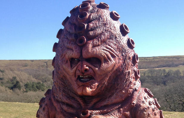 Doctor Who_zygons