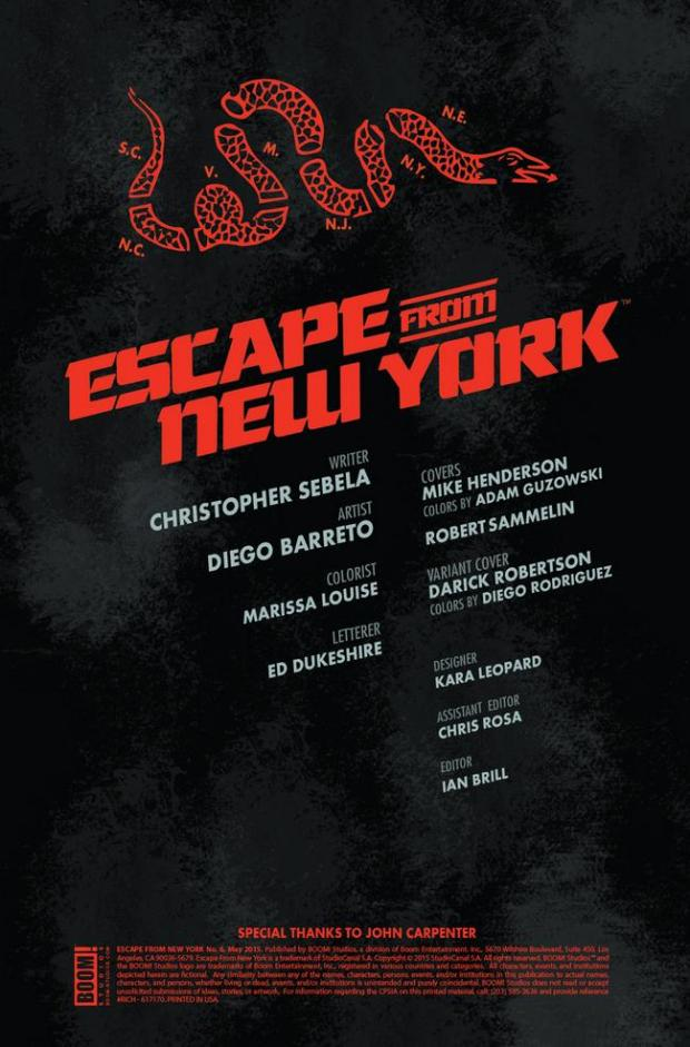 Escape from New York #6_5