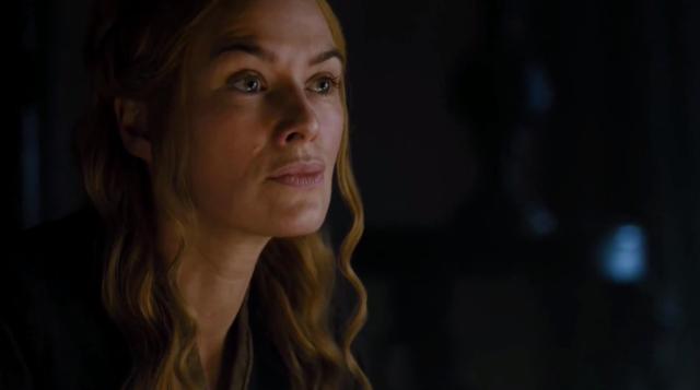 Game of Thrones_Season 5_Episode 6_Cersei