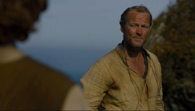 Game of Thrones_Season 5_Episode 6_Jorah and Tyrion