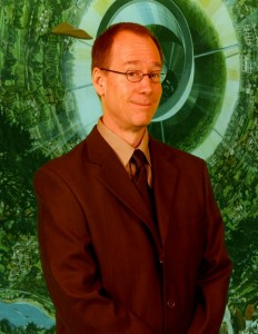 Media Guest of Honor Joel Hodgson