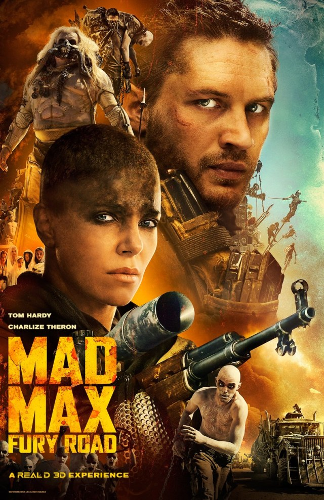 Mad max: fury road mad max, roads and film: mad max: fury road is a 2015 action film directed and produced by george