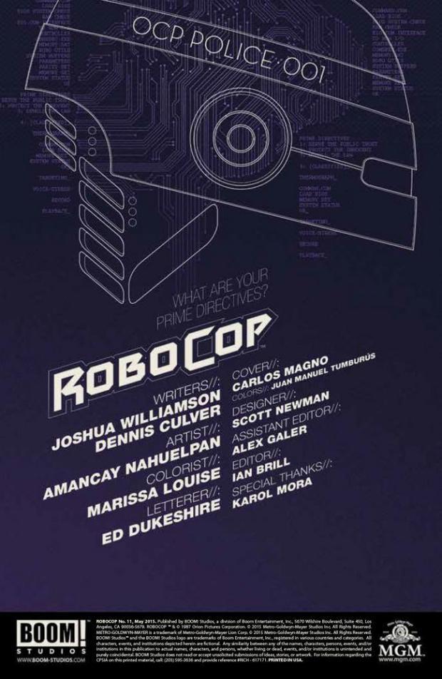 ROBOCOP #11_2
