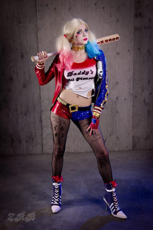 suicide-squad-harley-quinn_by-andy-rae-c