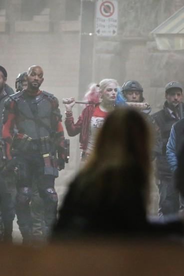 Suicide Squad_Set Photo (12)