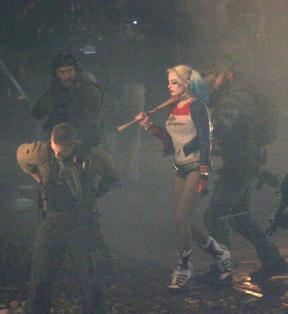 Suicide Squad_Set Photo (13)