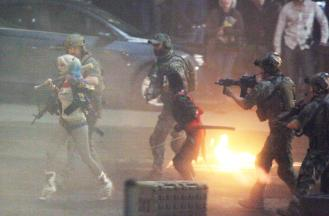 Suicide Squad_Set Photo (14)