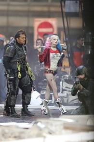 Suicide Squad_Set Photo (17)