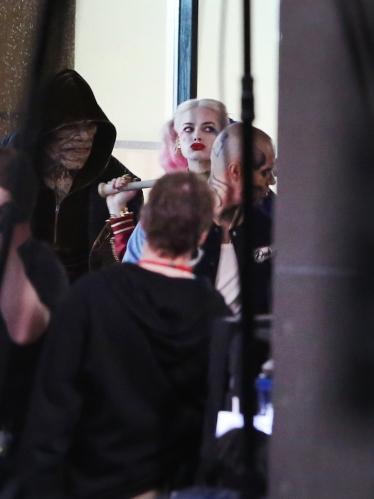 Suicide Squad_Set Photo (2)