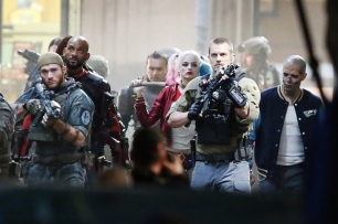Suicide Squad_Set Photo (8)