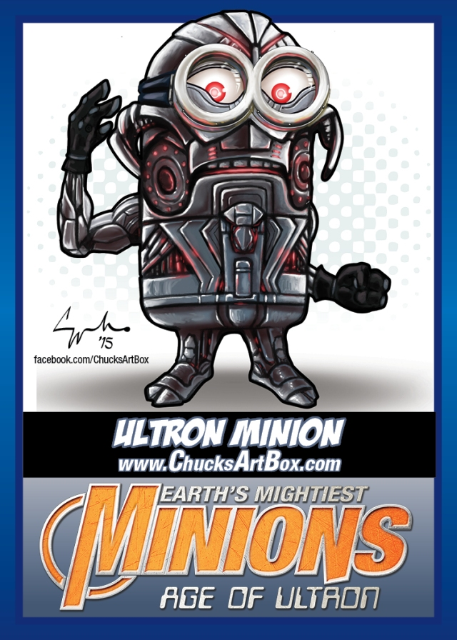 Ultron Minion Card Doc 4-2015