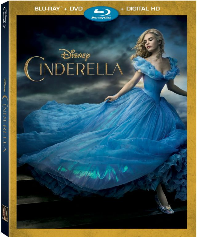 Cinderella_Bluray