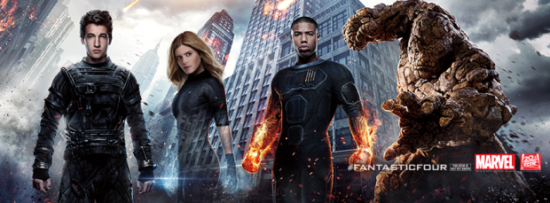 Fantastic Four_Banner