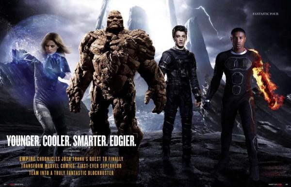 Fantastic Four_Promo