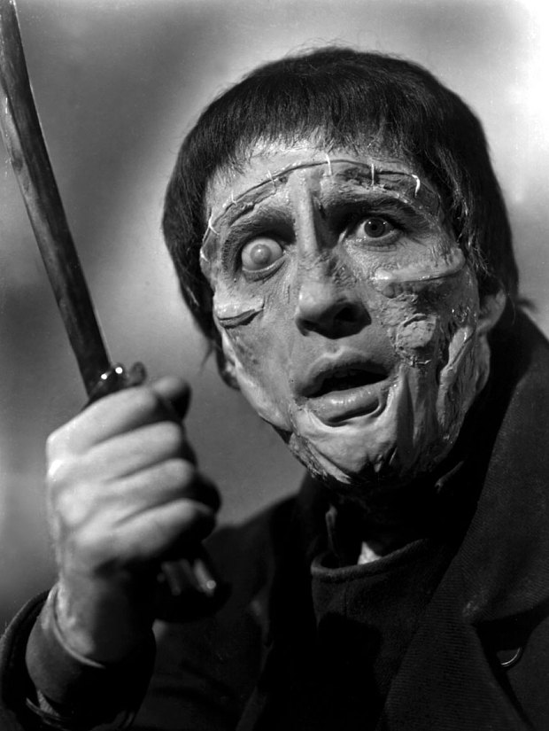 Frankenstein_Chrisopher Lee