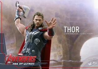 Hot Toys_Thor Collectible Figure (13)
