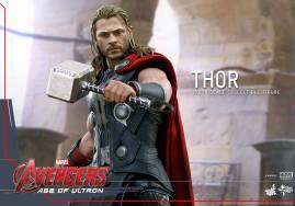 Hot Toys_Thor Collectible Figure (15)