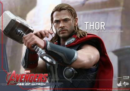 Hot Toys_Thor Collectible Figure (4)