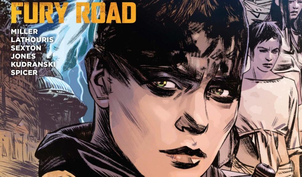MAD MAX FURY ROAD FURIOSA #1_Cover2