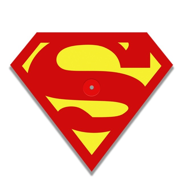 Mondo SDCC Exclusive_Superman_TAS Vinyl Record4