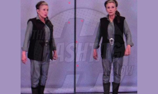 Star Wars_The Force Awakens_Princess Leia