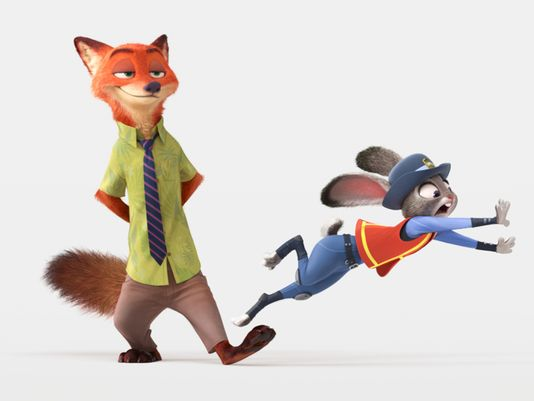 Zootopia_First Look