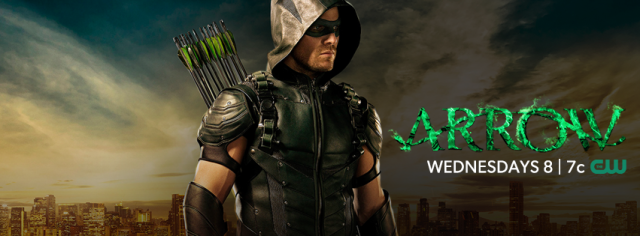 Arrow_Season 4_Banner