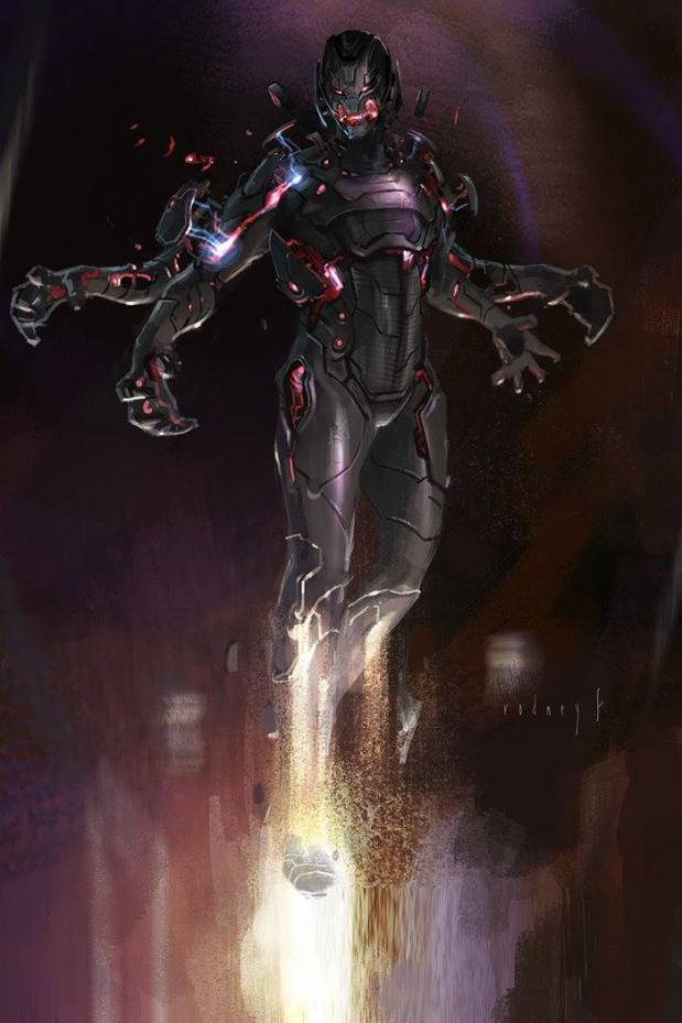 Avengers_Age of Ultron_Concept Art by Rodney Fuentebella (4)