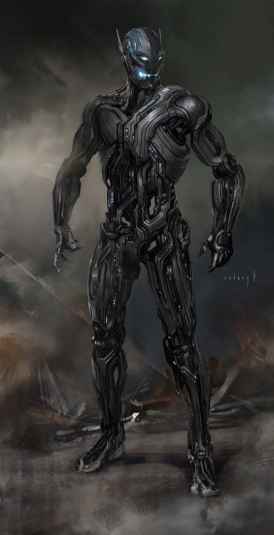 Avengers_Age of Ultron_Concept Art by Rodney Fuentebella (5)