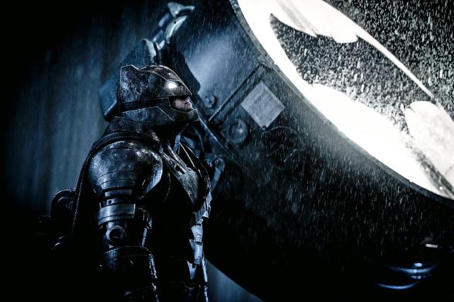 Batman v Superman_Dawn of Justice_Batman_Stil