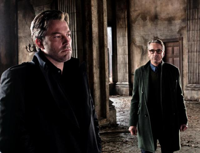 Batman v Superman_Dawn of Justice_Bruce and Alfred_Still