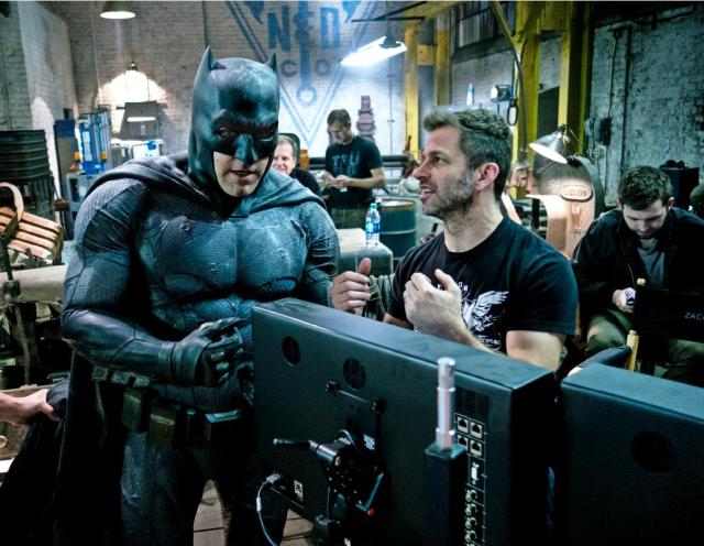 Batman v Superman_Dawn of Justice_BTS Still2