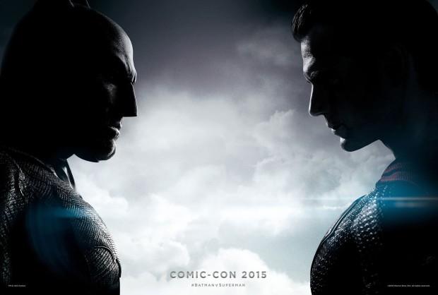 Batman v Superman_Dawn of Justice_Comic Con Poster