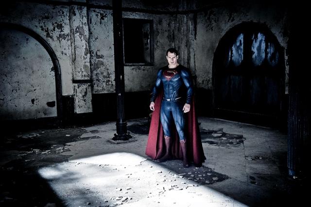Batman v Superman_Dawn of Justice_Superman_Stil