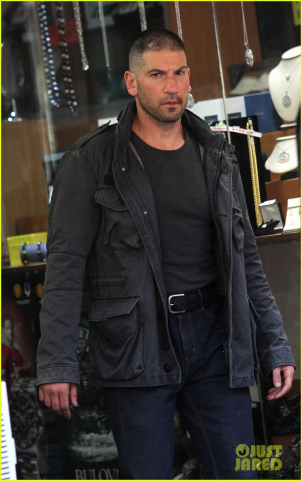 Daredevil_Season 2_Jon Bernthal_Punisher
