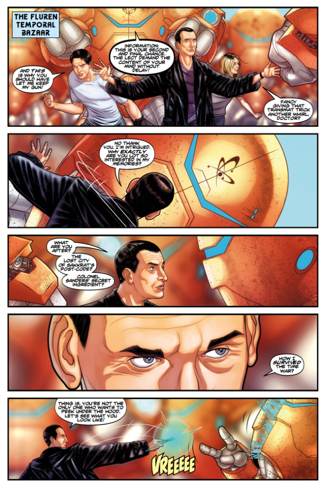 Doctor Who_Ninth Doctor #3_1