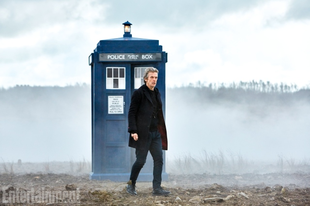 Doctor Who_Series 9_EW_Peter Capaldi